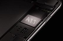 Lộ điểm hiệu năng của iPhone 8, đánh bại mọi đối thủ