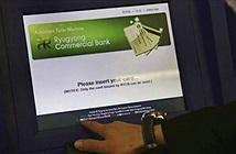 Lý do các ATM ở Triều Tiên không hoạt động