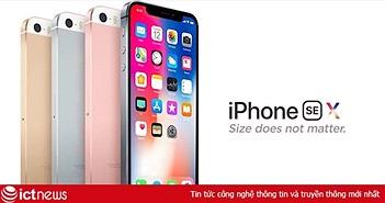 Hàng tấn tin đồn về iPhone SE 2 liên tục ra mắt