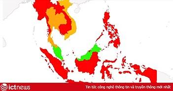 Việt Nam hiện đã có hơn 4,8 triệu người dùng địa chỉ Internet IPv6