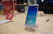 Cả thị trường smartphone Trung Quốc suy giảm mạnh, trừ Xiaomi và Huawei