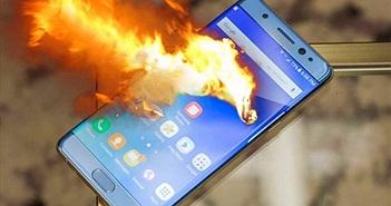 Chuyện lạ: Galaxy Note 7 vừa được chứng nhận Wi-Fi cho bản cập nhật Android 8