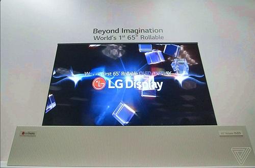 LG thu lời lớn từ mảng TV OLED cho thấy Samsung đã bỏ lỡ cơ hội