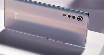 Vén màn cấu hình Velvet 5G, giúp LG lội ngược dòng ngoạn mục