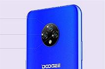 Smartphone 3 camera sau, pin 4.350 mAh, giá hơn 1 triệu