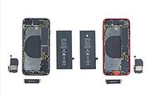 Linh kiện của iPhone 8 có thể thay thế vào iPhone SE 2020