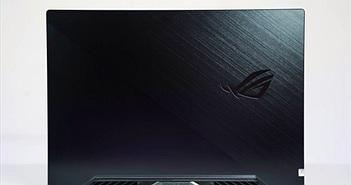 Trải nghiệm Asus ROG Zephyrus G15, quái vật mới của làng laptop gaming tầm trung