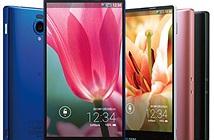 Công nghệ mới của Sharp cho phép smartphone quay chậm ở 2100 khung hình/giây