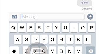 """6 cách """"chơi khăm"""" bạn bè bằng iPhone"""