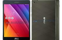 Tablet ZenPad màn hình siêu nét của Asus lộ ảnh, ra mắt tuần sau