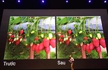 Bkav xác nhận copy ảnh mạng minh hoạ tính năng chụp trước lấy nét sau