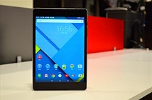 HTC sắp ra mắt máy tính bảng giá rẻ 7 inch