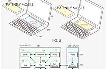 Samsung có ý tưởng đột phá với Galaxy Note