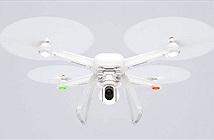 Xiaomi giới thiệu máy bay không người lái Mi Drone có giá chưa tới 400 USD