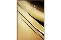 Samsung Galaxy C5 chính thức trình làng, giá hấp dẫn
