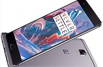 """""""Sát thủ smartphone"""" OnePlus 3 chốt ngày ra mắt"""