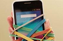 Cách chữa chứng nghiện smartphone đơn giản, hiệu quả