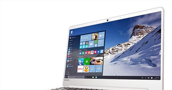 Lenovo đưa laptop siêu mỏng ideapad 710S về Việt Nam