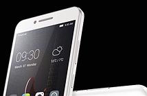 Lenovo ra smartphone giá rẻ Vibe C, giá gần 2,1 triệu đồng