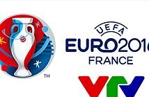Lịch tường thuật trực tiếp EURO 2016 trên sóng VTV