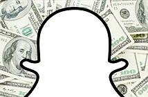 Snapchat: Tin nhắn phù du, giá trị khổng lồ