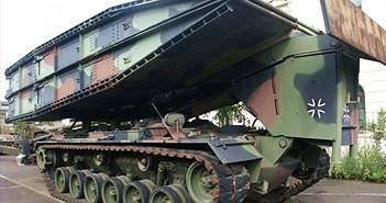Phiên bản ít biết xe tăng M48 Patton Việt Nam có sở hữu