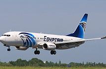 Phát hiện tín hiệu từ bộ định vị của máy bay Ai Cập