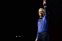Apple bị Ấn Độ từ chối cho mở cửa hàng Apple Store