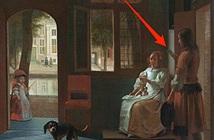 Tim Cook sốc vì thấy iPhone xuất hiện trong bức tranh 350 tuổi