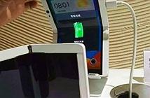 Xuất hiện nguyên mẫu điện thoại màn hình gập độc đáo của Oppo