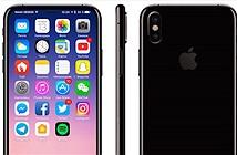 iPhone 8 sẽ có màn hình OLED dài như Galaxy S8