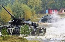 """Nước Đức lên kế hoạch """"hồi sinh"""" Leopard 2"""
