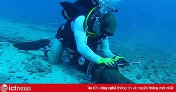 Cáp biển APG gặp sự cố lần thứ tư trong năm nay, Internet Việt Nam đi quốc tế lại ảnh hưởng