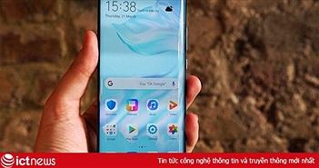 """Huawei P30 Pro bị thương lái """"ép giá"""": Mua gần 27 triệu, bán lại được 3 triệu"""