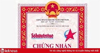Lấy danh nghĩa Bộ KHCN và Bộ TT&TT để lừa đảo trúng thưởng trên Facebook