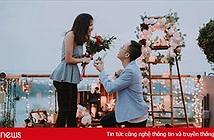 Người trẻ Singapore chi bạo cho dịch vụ cầu hôn