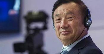Huawei không muốn Trung Quốc trừng phạt công ty Mỹ