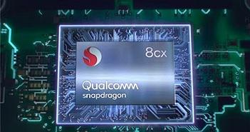 Qualcomm và Lenovo ra mắt mẫu máy tính 5G đầu tiên trên thế giới