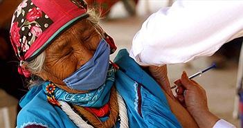 Làm thế nào để mọi nước đều được tiêm vaccine