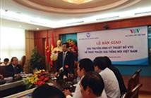 Chủ tịch VTC nghẹn ngào nói lời chia tay Đài VTC