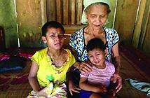 Bệnh lạ đe dọa mạng sống của người dân ở Phú Thọ