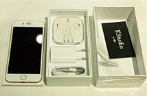 FPT Shop tặng quà 1 triệu đồng cho iPhone 6, 6 Plus và 5s trong hôm nay