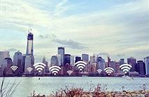Google muốn phủ sóng Wi-Fi miễn phí tốc độ cao trên toàn thế giới