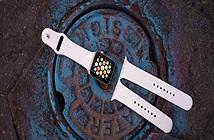 Apple Watch 2017 có thể được trang bị màn hình Micro LED