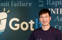 CEO GotIt!: Ứng viên từng bỏ chạy vì chê văn phòng GotIt! tuềnh toàng