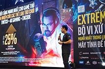 Intel chính thức tung Core i7 Extreme Edition, mạnh nhất trong lịch sử của hãng