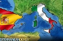 Lịch thi đấu EURO hôm nay (27/6): Derby Địa Trung Hải chứa món nợ sâu dày