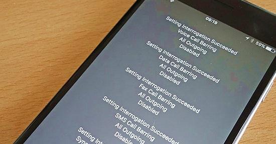 Những đoạn mã bí mật giúp bạn mở khoá các tính năng ẩn trên iPhone