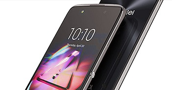 TCL sẽ sản xuất smartphone tiếp theo cho BlackBerry?
