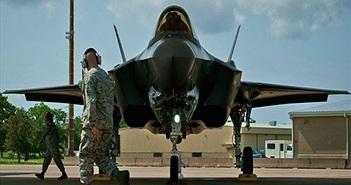 """Vì sao Mỹ không lộ ngân sách """"đẻ"""" máy bay ném bom B-21?"""